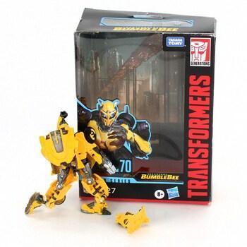 Akční figurka Transformers Bumblebee B-127