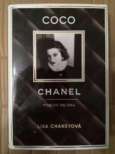 Coco Chanel- Pohled zblízka