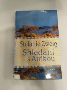 Shledání s Afrikou- Stefanie Zweig