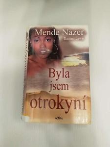 Byla jsem otrokyní- Mende Nazer