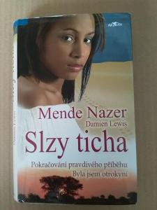 Slzy ticha- Mende Nazer
