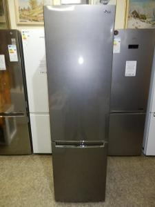 No Frost kombinovaná chladnička LG GBP62DSNCN A+++/C, nová