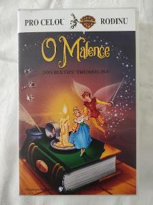 VHS O Malence