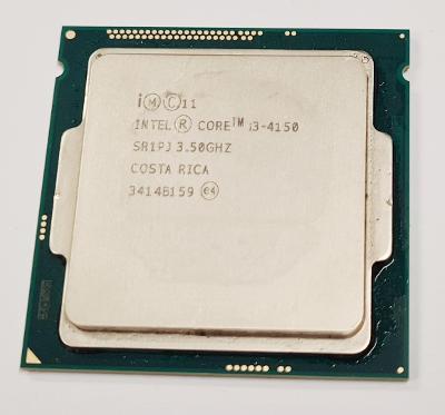 Procesor Intel Core i3 SR1PJ (Intel Core i3-4150)