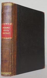 Památná kniha města Vratislavi = Privilegienbuch der Sta