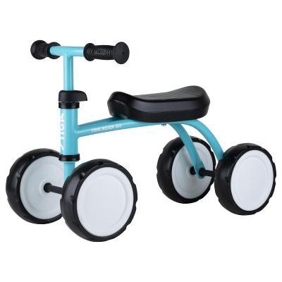 Stiga Mini Rider Go modré dětské odrážedlo