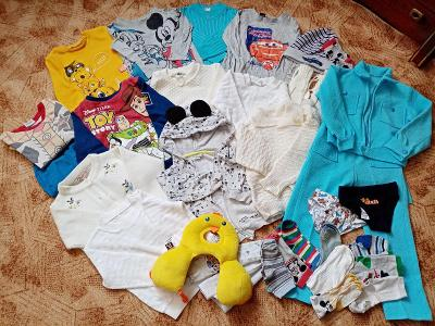 Set oblečení vel. 86-92