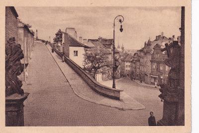 Praha-Nerudova ulice -VF