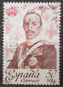 Španělsko 1978 Král Alfons XIII. Mi# 2396 0621