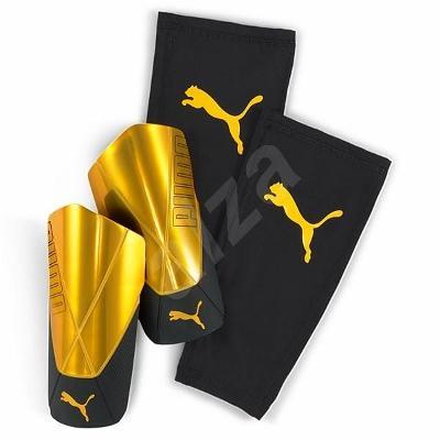 Fotbalové chrániče Puma ftblNXT PRO Flex sleeve vel. XS