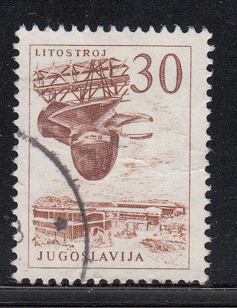 Jugoslávie