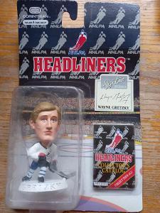 1996 Headliners NHL figurka Wayne Gretzky