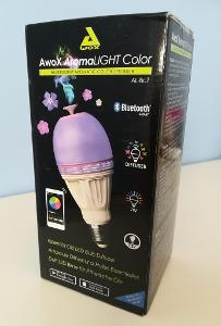 LED žárovka AwoX AromaLIGHT Color - Bluetooth 4.0