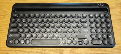 Bluetooth klávesnice Jelly Comb K46B-2