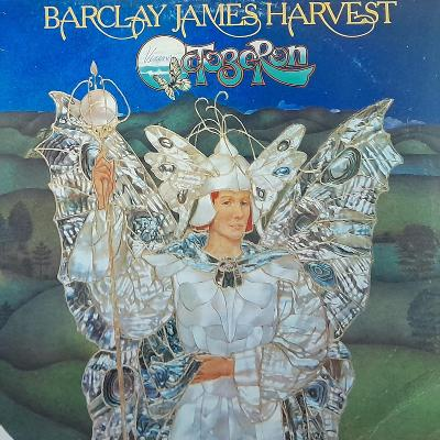 BARCLAY JAMES HARVEST-OCTOBERON