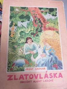 Stara kniha