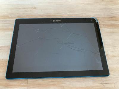 """Lenovo Tab3 10 10,1"""" - 16GB (TB-X103F)"""