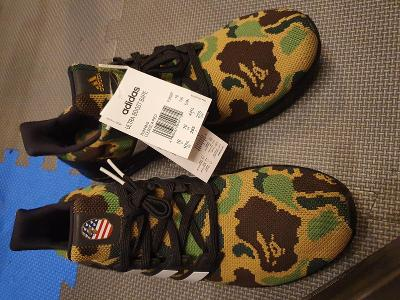 Adidas ultra boost camo 4.0