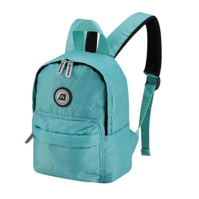 Alpine Pro JERETHO tyrkysový dětský batoh