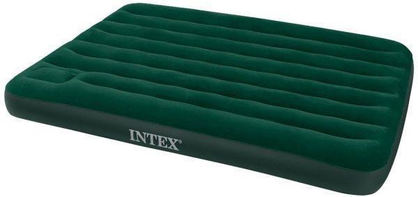 Intex 66928 FULL DOWNY postel 191x137x22 cm