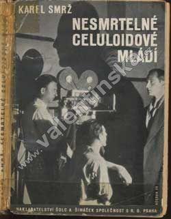 Nesmrtelné celuloidové mládí