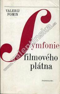 Symfonie filmového plátna - - film