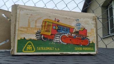 Krabice Tatrasmalt