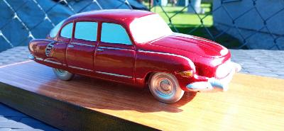 Tatra 613 odlitek