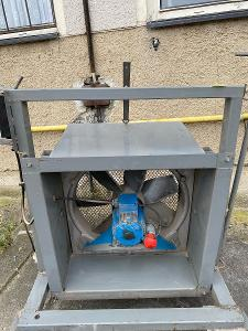 Prodám chladící odsávací ventilátor