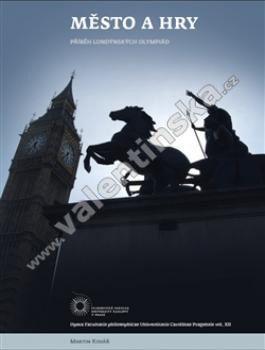 Město a hry: Příběh londýnských olympiád, Togga 73