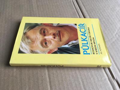 Půlkacíř / Miloš Čermák / Academia 1993