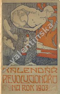 Kalendář revolucionářů na rok 1903
