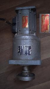 Servomotor 48V