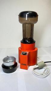 Ikonická ETA 0010 Mixér kuchyňský robot + mlýnek na kávu