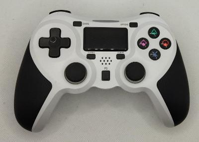 Herní ovladač pro Playstation 4 bílá, PS4, aukce od 1,-!