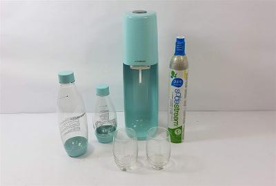 SodaStream SPIRIT ledově modrá