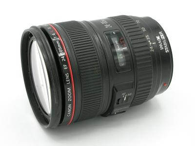 CANON EF 24-105mm/4 L IS USM