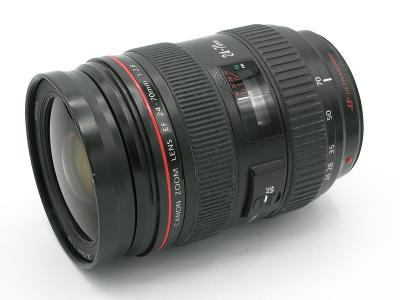 CANON EF 24-70mm/2,8 L IS USM