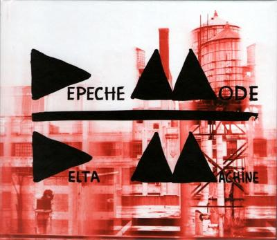 CD Depeche Mode - Delta Machine