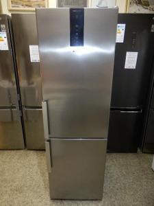 No Frost kombinovaná chladnička Whirlpool W9 821D OX H  A++, nová