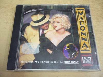 CD MADONNA / I´m Breathless (Dick Tracy)
