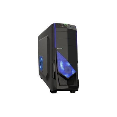 PC Intel I5 10400 AMD RX 580 Ram 8GB SSD120GB HDD1TB