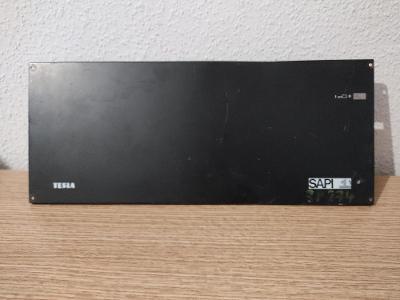 Čelní kryt na počítač TESLA SAPI 1
