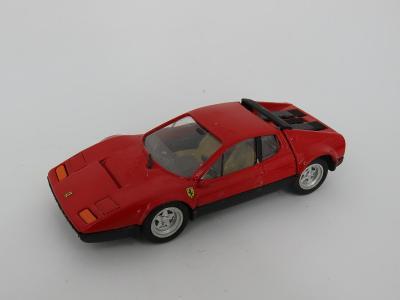 Ferrari 512 BB Solido  1:43 bez obalu T003