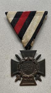 VYZNAMENÁNÍ-NĚMECKO-I.VÁLKA-1914-18
