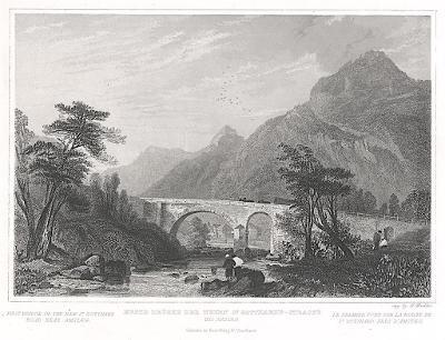 Amstaeg, Zschoke, oceloryt, 1838
