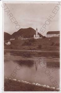Valtířov (Waltirsche), část obce Velké Březno, kos