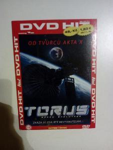 DVD, film Torus