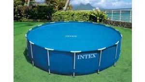 Intex Bazénová plachta SOLAR 244cm - 29020