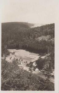 Orlické hory- Masarykova chata- zákoutí